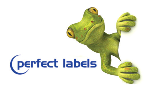 paper label sticker templates